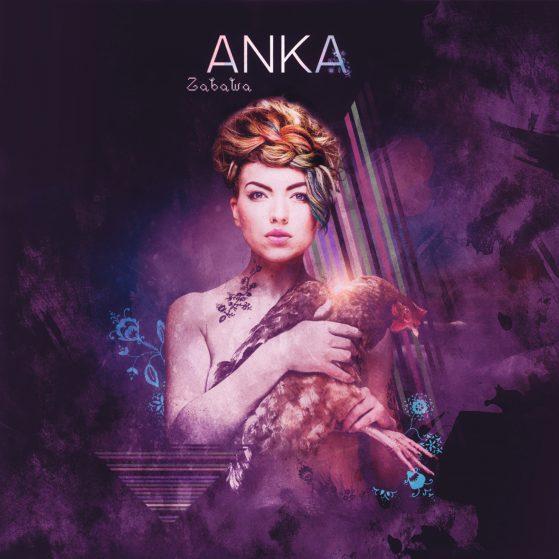 ANKA Zabawa EP cover